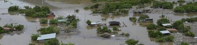 La Cina il Paese che dall'inizio dell'anno ad oggi ha subito più disastri climatici di tutti gli altri luoghi del mondo