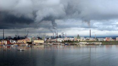 L'inquinamento dell'aria danneggia il cervello