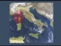 Santuario Pelagos al largo della Liguria