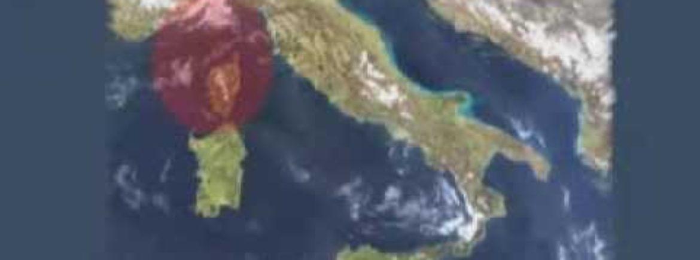 """LE """"ANTENNE"""" ANIMALI  E I NODI DI  HARTMANN PER CONOSCERE LE ENERGIE TELLURICHE TERRESTRI"""