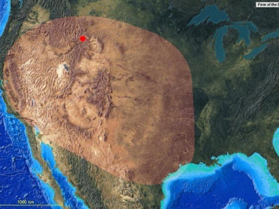 Il Supervulcano dello Yellowstone e quello dei Campi Flegrei