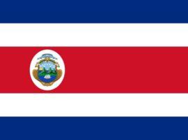 Costa Rica: 65 anni fa
