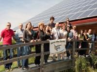 Accademia Kronos invitata alla manifestazione internazionale sull'applicazione delle Green Economy in Germania