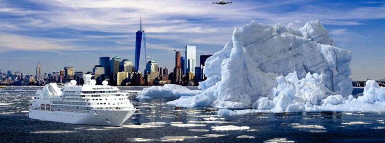 Come nel passato anche oggi il clima del pianeta condiziona la vita dell'uomo