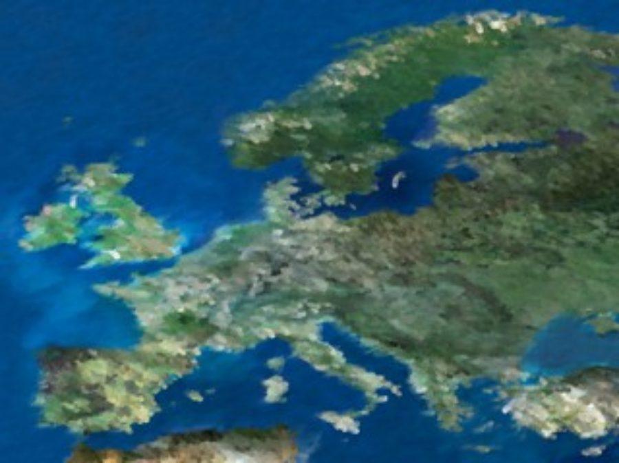 Indagine sulla sostenibilità ambientale in Europa