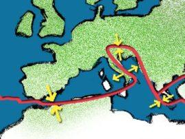Analisi sugli ultimi terremoti