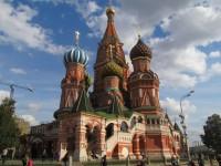 Dalla Russia un consiglio a fare dei cambiamenti climatici un'opportunità per l'imprenditoria mondiale