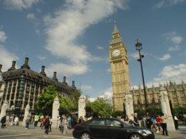 Cambiamenti climatici: città europee in ritardo