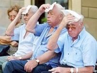 """Caldo sempre più' killer, un possibile +257% morti entro il 2050 (anziani a """"rischio"""")"""