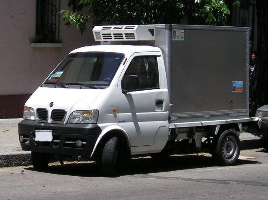 Quanta anidride carbonica hanno emesso i furgoni in Europa nel 2012 ?