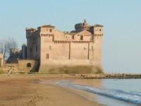 Apertura straordinaria, dopo 10 anni, del Castello di Santa Severa (25 aprile)