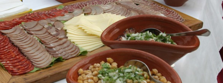 La medicina culinaria