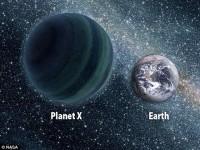 Scoperto un nuovo piccolo pianeta nella nube di Oort, ma che potrebbe essere il satellite di un pianeta più grande della Terra