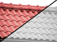 """Per rallentare il riscaldamento globale """"verniciamo"""" di bianco i monti e i tetti delle case"""
