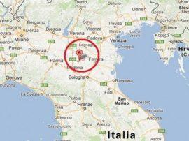 STOP ALLE TRIVELLAZIONI DELLA CROSTA TERRESTRE IN ITALIA