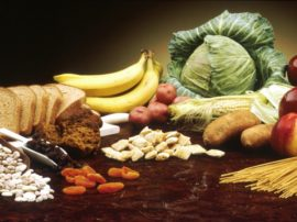 La giusta alimentazione per stare bene