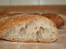 Il pane, da alimento a sostanza tossica?