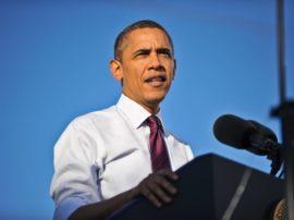 """Obama: diamo """"gas"""" per la lotta climatica"""