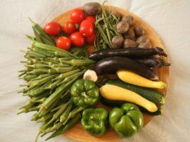 Prodotti derivanti da Agricoltura biologica, quali sono i vantaggi?