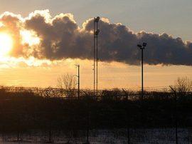 Inquinanti dell'aria: 11 Stati UE oltre le soglie stabilite nella Direttiva NEC