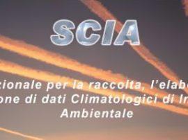 Andamento del clima in Italia nel 2013