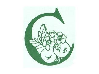 logo (tra pomi e fiori)