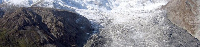 Buone notizie dalla catena montuosa del Karakorum: i suoi ghiacciai continuano ad avanzare