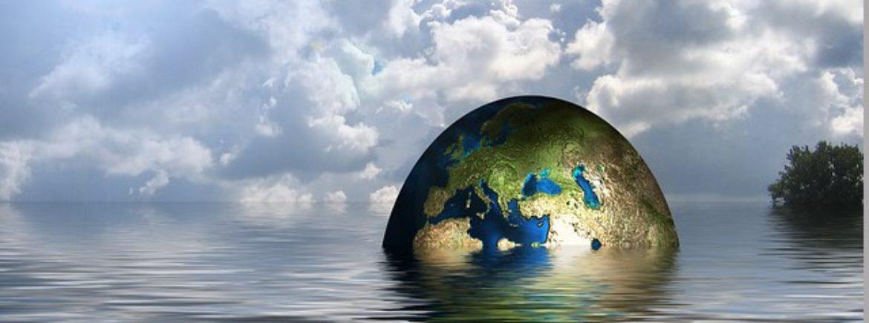 Catastrofe climatica globale sempre più vicina