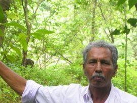 """""""Abdul, l'uomo che protegge la foresta"""""""