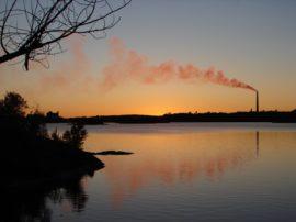 Cina e USA insieme per ridurre i gas serra in atmosfera