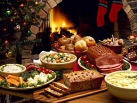 Consigli contro gli sprechi alimentari natalizi da parte di Cortilia, Mercato Agricolo Online