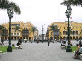 Il Summit sul Clima di Lima