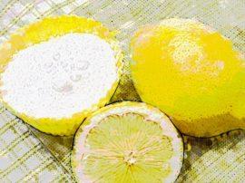 Contro il cancro: bicarbonato e limone