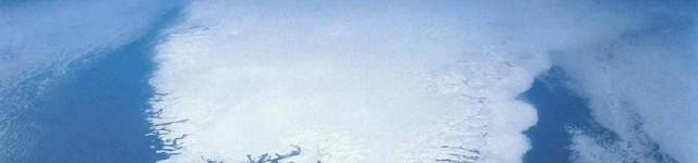 S.O.S. Polo Nord !