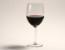 Un buon bicchiere di vino