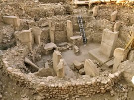 Scoperto in Turchia il centro abitato più antico del mondo