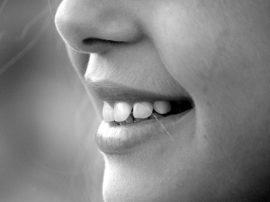 """""""Sorridi e il mondo ti sorriderà"""""""