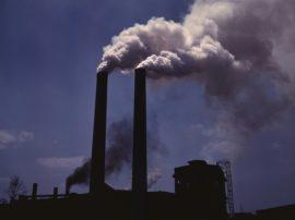 SOS Terra: i livelli di ossigeno nell'atmosfera stanno scendendo
