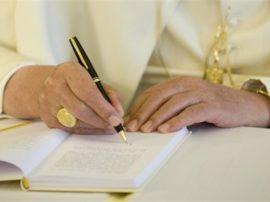 L'enciclica di Papa Francesco sull'ecologia ci fa giustizia