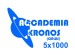 Per il 5×1000 ricordati di noi (Accademia Kronos)