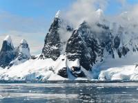 Anche L'Antartide si fonde