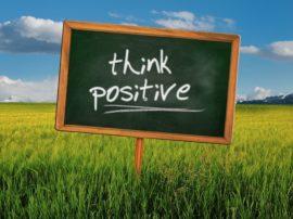 Pensare positivo allunga la vita