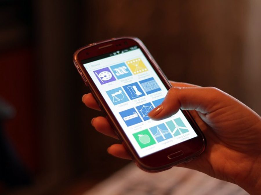 L'uso eccessivo dello SmartPhone impigrisce il cervello
