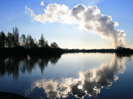 I Paesi che più di tutti emettono gas serra, alla fine si sono ravveduti