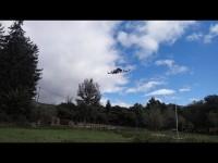 Nowlanding, Accademia Kronos e i droni per il controllo ambientale