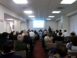 Concluso con successo il meeting di Accademia Kronos a San Martino al Cimino