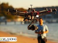Corso di monitoraggio ambientale con i droni: bando di selezione