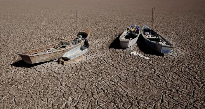 lago Poopò (Bolivia)