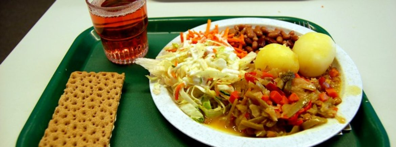 Si può ringiovanire, mangiando….!