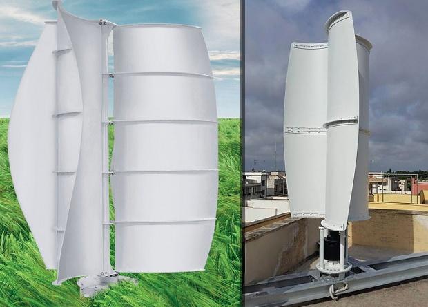 turbine eoliche domestiche